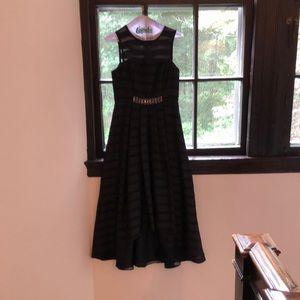 Shoshanna Midnight collection dress